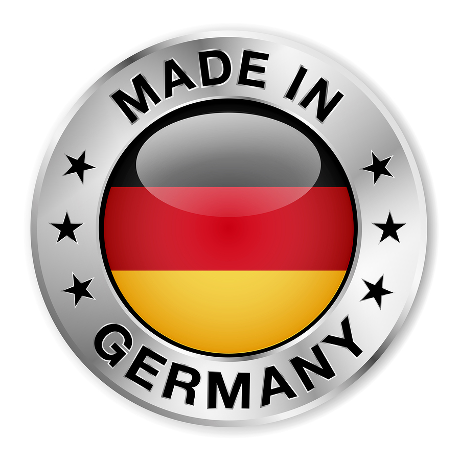 Made germany